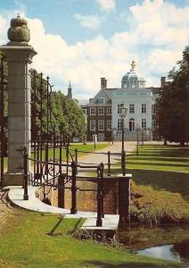 Netherlands Den Haag, Paleis Huis ten Bosch Vanaf Augustus