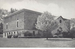 Mt Airy , Penn. , 1930s ; School for the Deaf ; Gilpin Hall