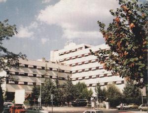 Postal 61606 : Hotel Torremanga Cuenca