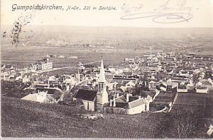 Austria - Gumpoldskirchen RP 1907