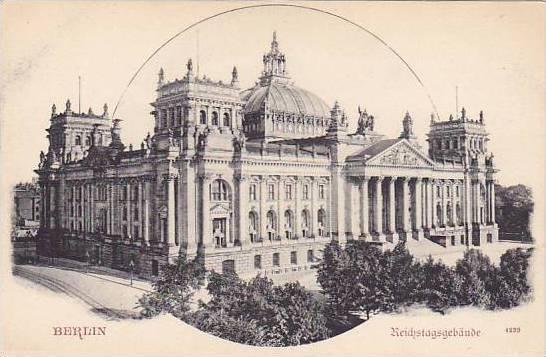 Berlin, Reidstagsgebaude, Germany, 00-10s