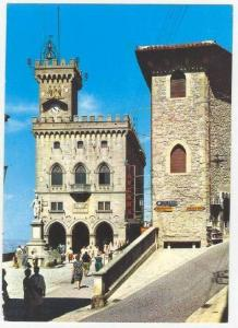 Showing The Taverna, Basilica Del Santo, Republic Di San Marino, 40-60s