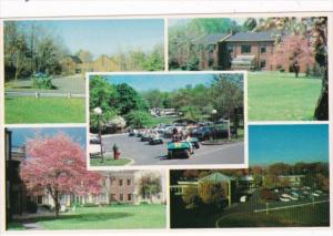 Avery Heights Village Church Homes Incorporated Hartford Connecticut