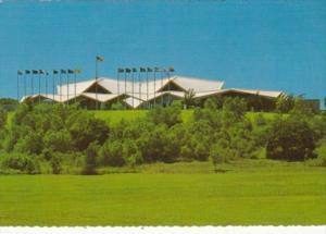 Oklahoma Oklahoma City National Cowboy Hall Of Fame
