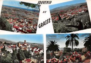 France Souvenir de Grasse Panorama General view