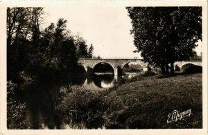 CPA Laroche-Migennes-Cheny - Le Pont sur l'Armancon FRANCE (961316)