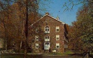 Hagley Museum - Wilmington, Delaware DE
