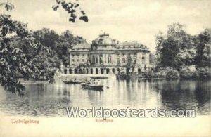 Mourepos Ludwigsburg Germany Unused