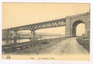 Vise, Belgium, 00-10s   Le nouveau Pont