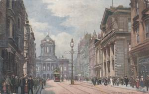 LIVERPOOL , UK , 00-10s ; Town Hall ; TUCK #7247