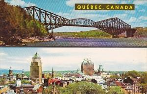 Canada Longueur Total 3239 Total Length Monreat Quebec 1975