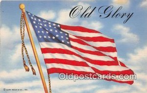 Old Glory unused