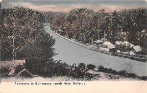 Hotel Bellevue Buitenzorg Indonesia, Republik Indonesia Unused