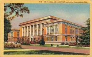 USA Smith Hall University Of Alabama Tuscaloosa 04.27