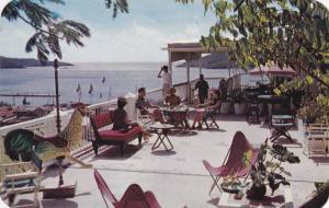 Waterfront View, Garden Bar, Smith's Fancy, St. Thomas, US Virgin Islands 194...
