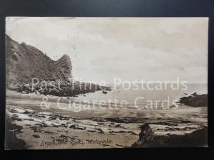 c1912 Watcombe, Beach and Rocks