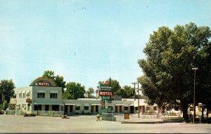 Colorado Greeley The Rainbow Motel