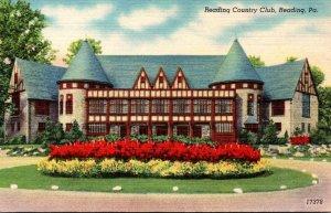 Pennsylvania Reading Country Club