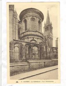Vannes , France, 00-10s ; La Cathedrale