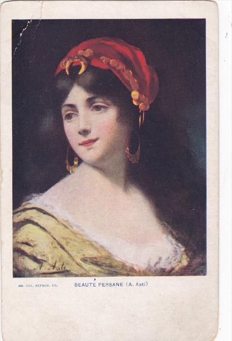 Asti : Beaute Persane , 00-10s