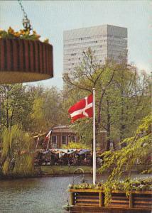 Royal Hotel Copenhagen Denmark