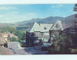 Unused Pre-1980 HOSPITAL SCENE Trudeau New York NY J8836