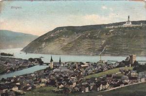 Germany Bingen Am Rhein