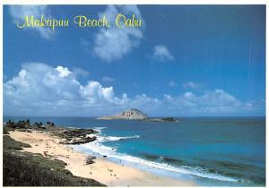 Makapuu Beach - Oahu, Hawaii
