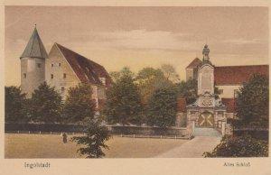 INGOLSTADT , Germany , 1926