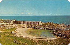 Carlton Beach Hotel Southampton Bermuda Island Unused