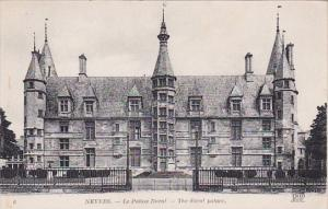 France Nevers Le Palais Ducal