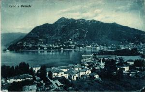 CPA Como e Brunate ITALY (802658)