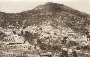 RP; TAXCO , Mexico , 30-40s ; #2