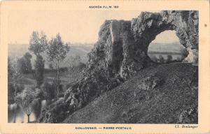 BF5212 avallonnais pierre perthuis france    France