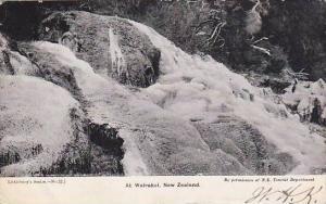 At Wairakei, New Zealand, PU-1906