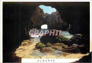 Postcard Modern Brackley Beach Prince Edward Island Canada