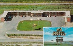 BRANDON , Manitoba , Canada , 50-60s ; Motel 1 & 10