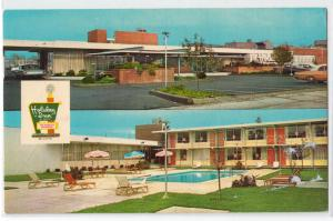 Holiday Inn, Rome NY