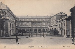ANGERS , France , 00-10s ; La Prefecture