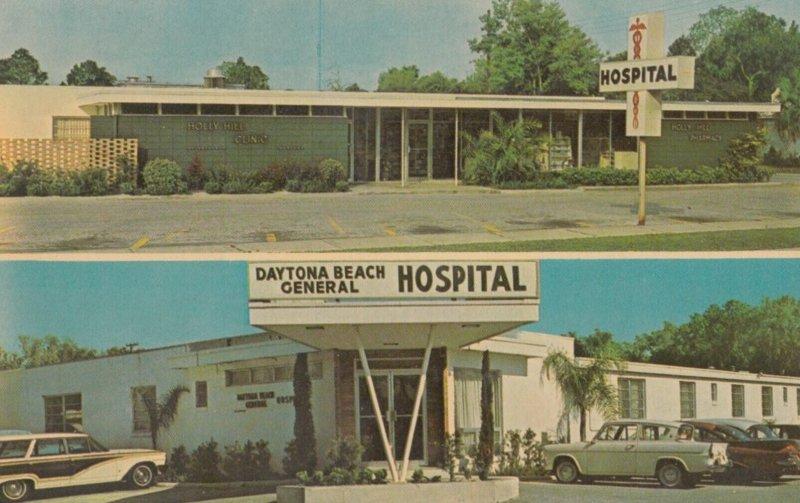 DAYTONA , Florida , 1950-60s ; General Hospital