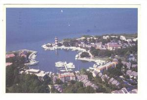 Harbour Town , Hilton Head , South Carloina , PU-1985