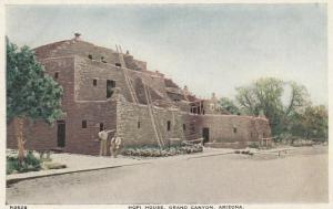 GRAND CANYON , Arizona , 00-10s ; Hopi House, Fred Harvey H-2629