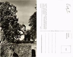 CPM AK CURTEA DE ARGES Biserica Domneasca ROMANIA (504730)