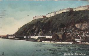 The Citadel, Quebec, La Citadelle, Canada, 00-10´s