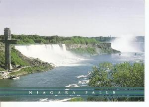 Postal 039709 : Niagara Falls Ontario Canada