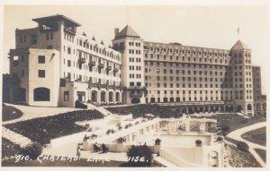 RP; LAKE LOUISE , Alberta , Canada , 20-40s ; Chateau ; #910