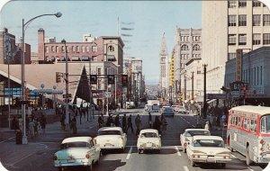 P1778 1965 busy 16th street denver colorado