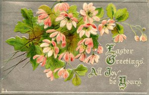Greeting - Easter. (Tuck)