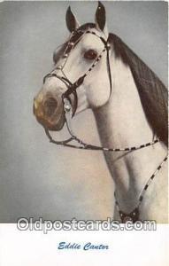 Eddie Cantor  Postcards Post Cards Old Vintage Antique  Eddie Cantor