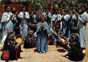 Morocco Grupos Folkloricos de Tata Folkloric Groups